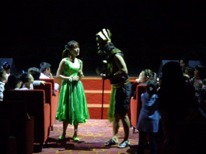 国庆合家欢 · 欢笑俏皮儿童剧《睡美人》,让我们一起来唤醒美人吧!