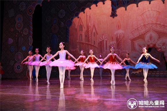 儿童剧-【亲子芭蕾舞剧】《睡美人》小公主的盛大婚礼