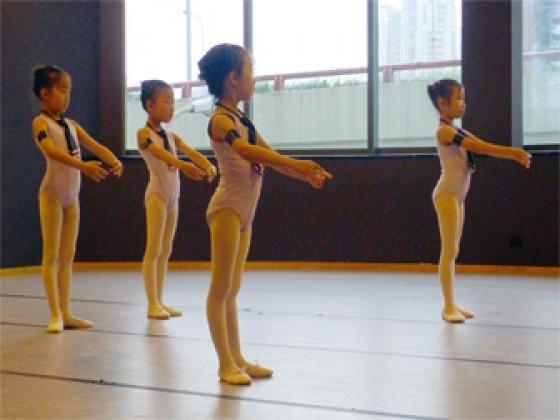 推荐课程-哈哈-拉丁舞-音乐舞蹈-少儿课程-哈哈儿童