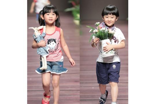 北京职业模特学校少儿模特培训班