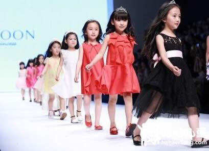北京儿童模特培训中心 北京职业模特学校少儿模特培训班