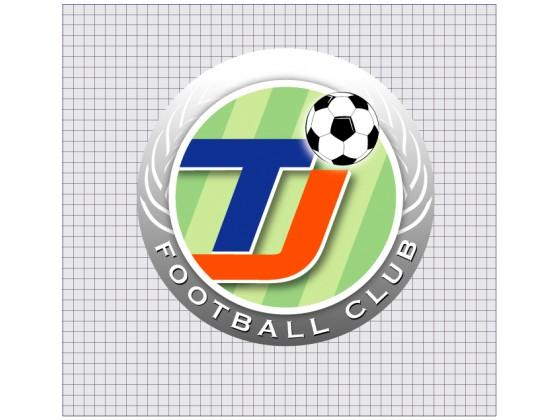 幼儿足球 logo图片