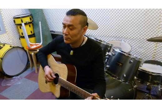 上海/吉他教学
