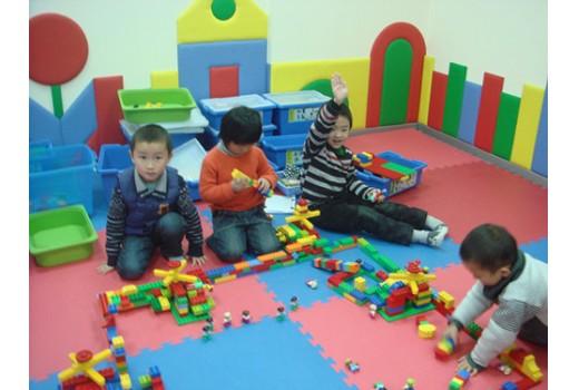 樂高教育活動中心