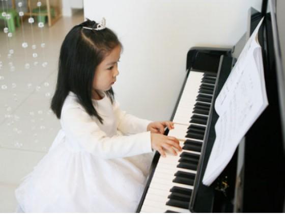 专业培训少儿钢琴