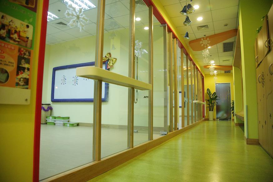 美育儿童音乐舞蹈国际机构黄浦分校 黄浦分校