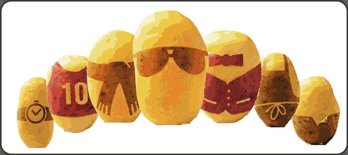 tudou_【疯狂的土豆】舌尖上的艺术第二季
