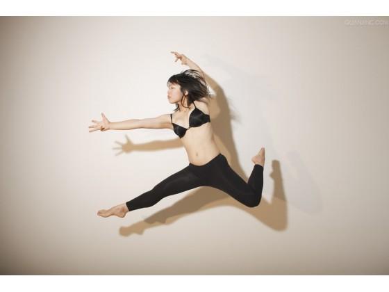 中国舞舞蹈海报背景素材