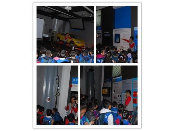 上海市科技传播学会小记者团是上海市科技传播学会以实施《上海市科普事业十二五规划》为契机精心打造的科普教育品牌。小记者团在上海市科技传播学会的指导下,大力整合全市科普资源。以代表着开眼看世界,传达世界的广阔的多播熊卡通形象深入植入全市青少年儿童心中,借助《上海科技报》和多播网等市民熟知和喜爱的科技专业媒体平台宣传,以全市中小学生为招募对象,共同构建学校、社会、家庭多位的优良教育环境。最终达到发展科学技术教育、传播与普及科学知识的长远目标。 报名参加科技小记者的学生,通过测评甄选后将获得上海市科