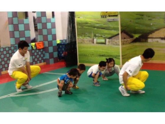 情景运动素质课-贝乐赢儿童快乐运动馆-其他-少儿