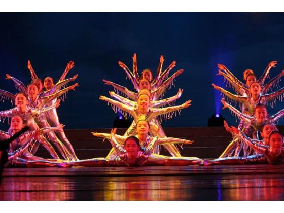 舞蹈 560_420图片