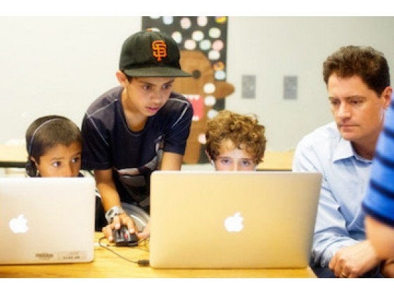 傲梦在线1对1青少儿编程 特色c语言 arduino创客编程试听体验
