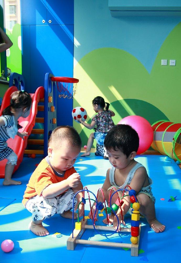 青苹果儿童音乐学园园介绍-儿童教育培训机构-,托班