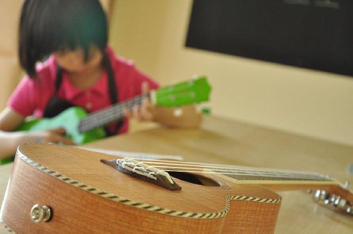 弦吉他小星星歌谱