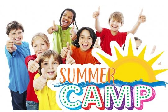 【Summer Camp】嫌暑假花样少?新里程国际范的暑假营震撼来袭啦!