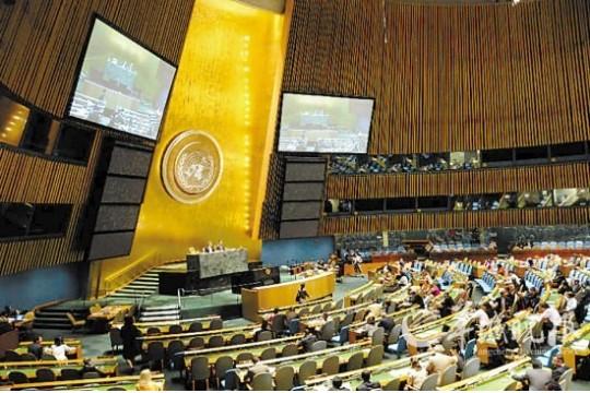 国庆2-4号共3天, 联合国和平中心(UCP)模拟联合国青少年训练营