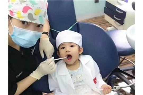 限量30组!【职业体验】我是小牙医,一起进入牙医所,牙医体验实战