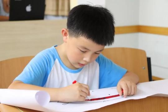 杭州聚冠《引爆学习力》学霸特训夏令营