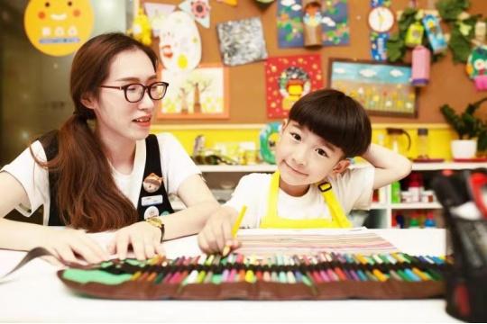 【美术】8.8元2课时创意课,培养绘画兴趣!多校区!2-15岁适用