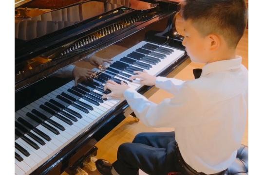 上海4~12岁儿童 钢琴体验课程 0元领