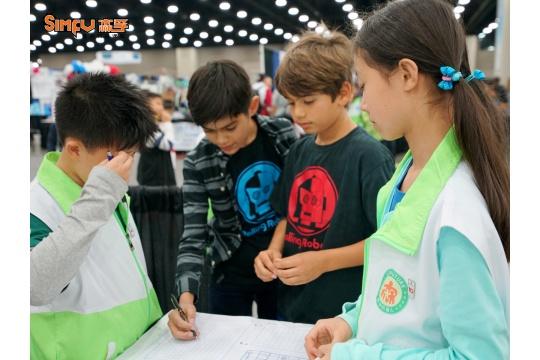 青少儿机器人训练营——适用于7-12岁孩子
