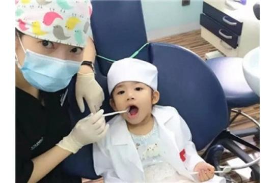 【职业体验】我是小牙医,一起进入牙医所,牙医体验实战