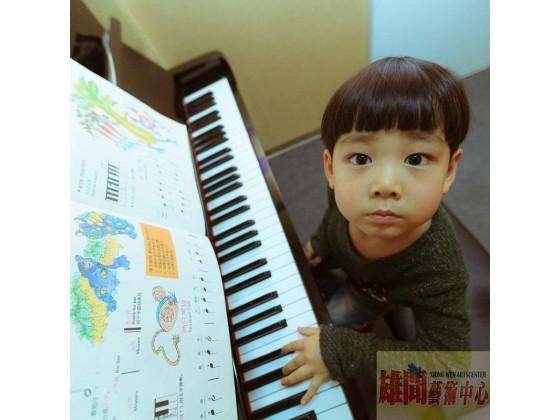 钢琴课 VIP 一对一