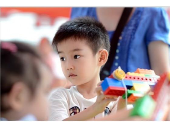 【乐高教育】3-6岁少儿乐高课程