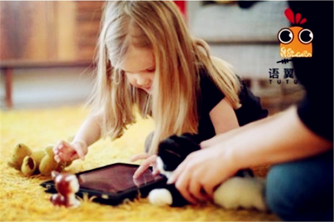 语翼外教 少儿英语一对一外教课程